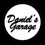 daniels garage logo