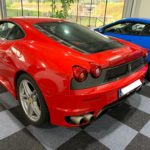 Ferrari 430 - F1